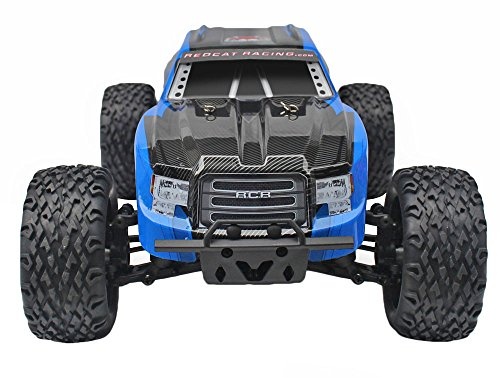 Blackout XTE Pro 1/10 Scale Electric Monster Truck by Redcat Racing (Image #2)