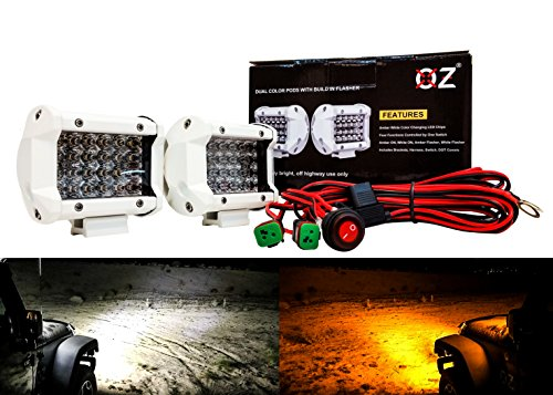Emergency Led Fog Lights in US - 1