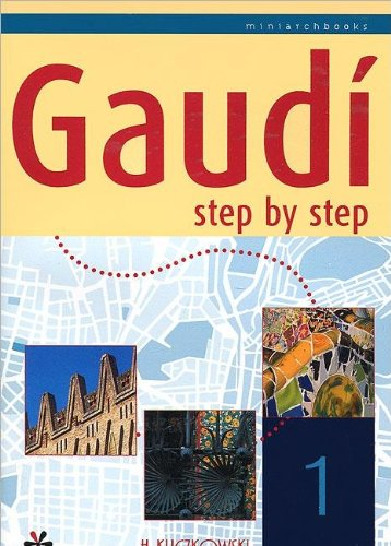 Descargar Libro Gaudi Step By Step: 1 Author