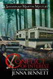 Conflict of Interest: A Savannah Martin Novel (Savannah Martin Mysteries Book 17)