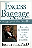 Excess Baggage, Judith Sills, 0670840629