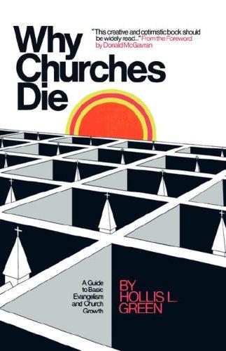 Why Churches Die