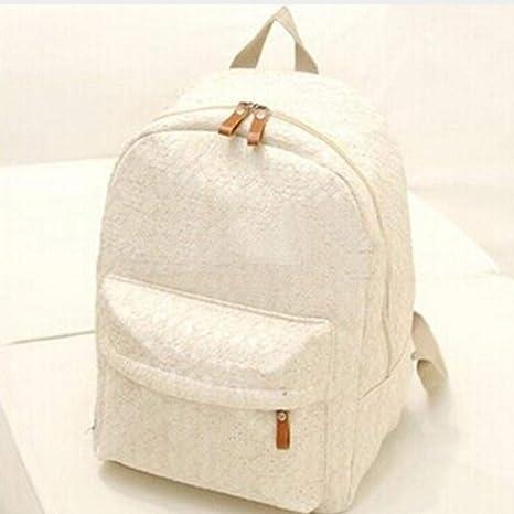 XQY Mochila para estudiantes, bolsa de novedad-Bolsas de ...