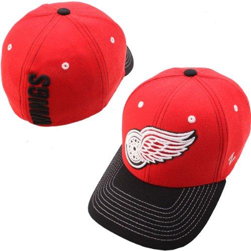 zephyr-detroit-red-wings-jumbotron-stretch-fit-hat-medium-large