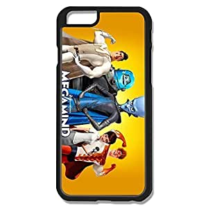 MEGAMIND Thin Fit Case Cover For IPhone 6 - Cool Style Case