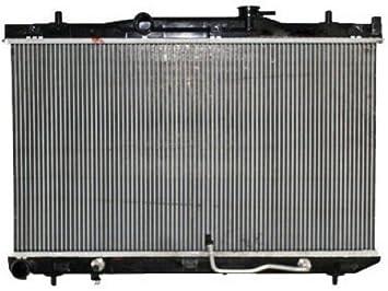 Radiator for KIA SPECTRA 2004-2009 Automatic Transmission