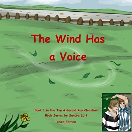 Tim & Gerald Ray--The Wind has A Voice