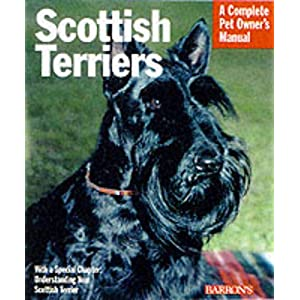 Scottish Terriers (Complete Pet Owner's Manuals) 20