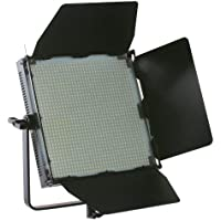 ePhotoInc PRO 1190 LED Photography Studio Video Light Panel Photo Lighting by ePhotoinc FST1190