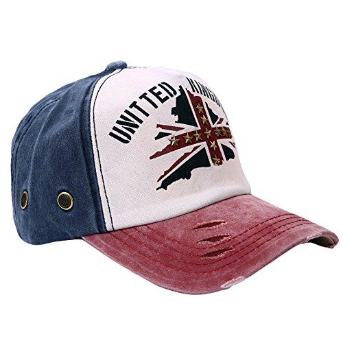 british snapback - 2