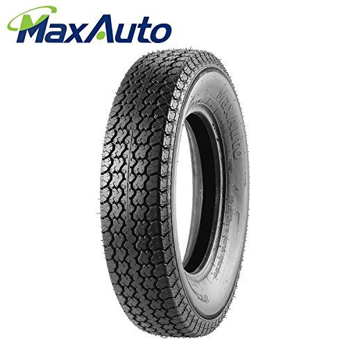 Sport Trail LH Bias Trailer Tire ST205/75D15 205/75D15 Load Range C 101/97L