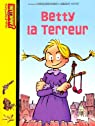 Betty la terreur par Bernabot