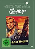 Koch Media Der letzte Wagen (Edition Westernlegenden #3) - BD/DVD movies