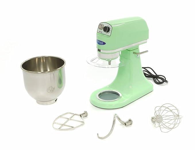 Robot de cocina MPM 7L Pastel Verde: Amazon.es: Hogar