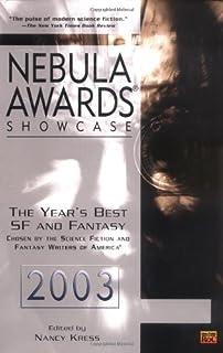 Nebula awards showcase, 2007
