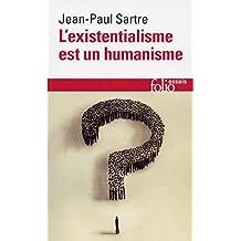 L'existentialisme est un humanisme (Folio Essais)