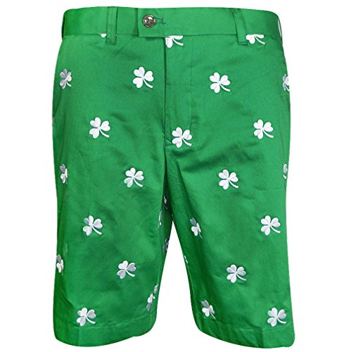 loudmouth-golf-shamrocks-embroidered-shorts
