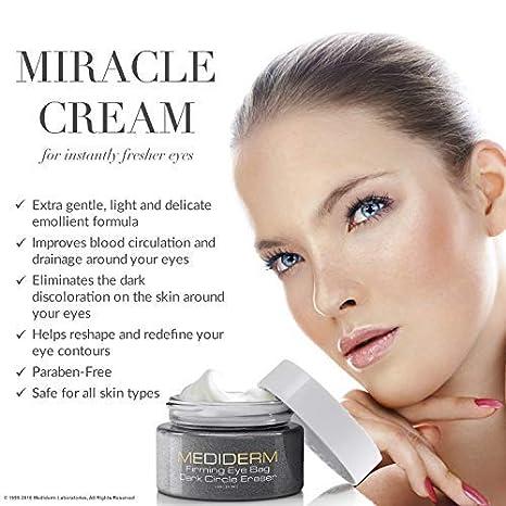 Amazon.com: Mejor crema de tratamiento de bolsas y ojeras ...
