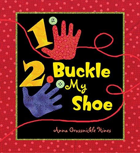 1, 2, Buckle My Shoe (Buckle Number)