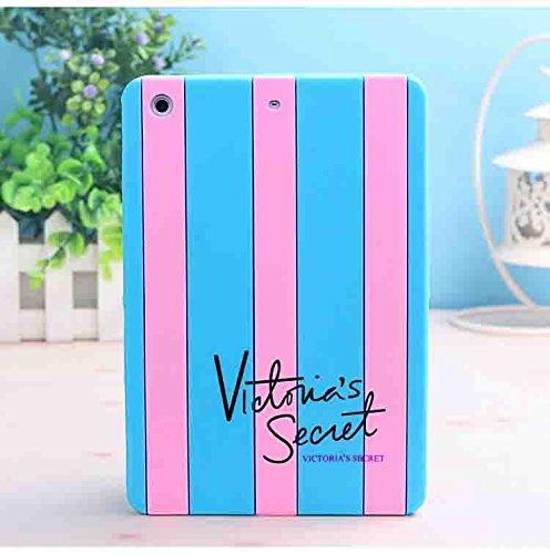 iPad Mini Case,Phenix-Color 3D Cute Soft Silicone [Drop P...