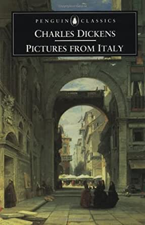 charles dickens pictures from italy pdf