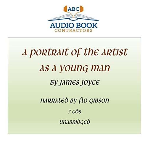 A Portrait of the Artist as a Young Man (Classic Books on CD Collection) [UNABRIDGED]