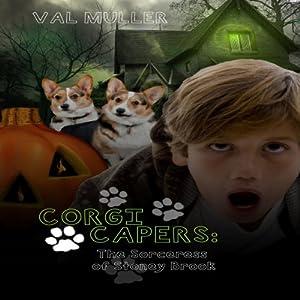 Corgi Capers Audiobook