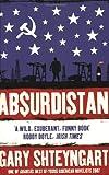 Absurdistan by Gary Shteyngart front cover