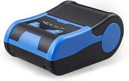 Impresora de Etiquetas Bluetooth de Etiquetas En Relieve Impresora ...