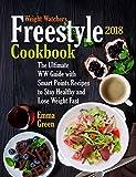 Free eBook - Weight Watchers Freestyle 2018 Cookbook