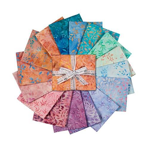 Kaufman Artisan Batiks Fat Quarter Bundles ()