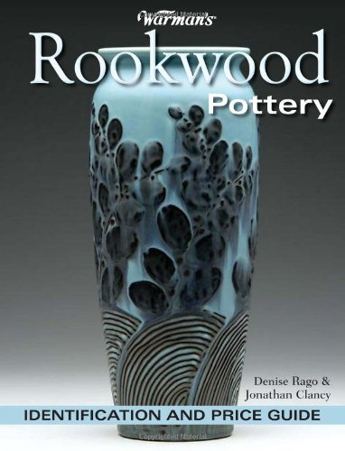 Warman's Rookwood Pottery: Identification and Price Guide (Warmans)