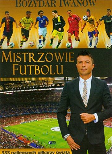 Mistrzowie futbolu Mistrzowie futbolu