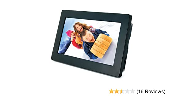 Amazon.com: Venturer DPF811SE 8 Digital Picture Frame: Office Products
