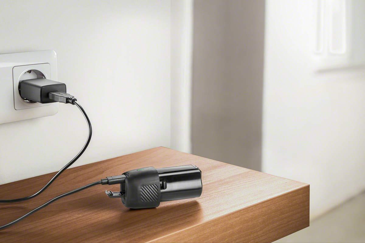 Chargeur Bosch pour outils YOUseries perceuse visseuse, ponceuse, aspirateur
