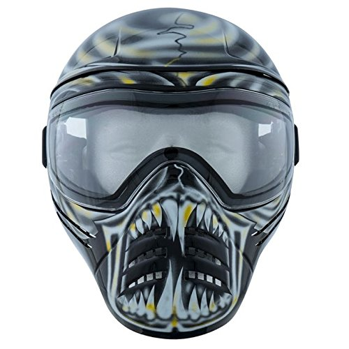 - Save Phace 3011414 Warlord Dope Series Tactical Mask