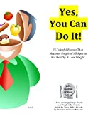 Yes, You Can Do It!, Irv Brechner, 0984104372
