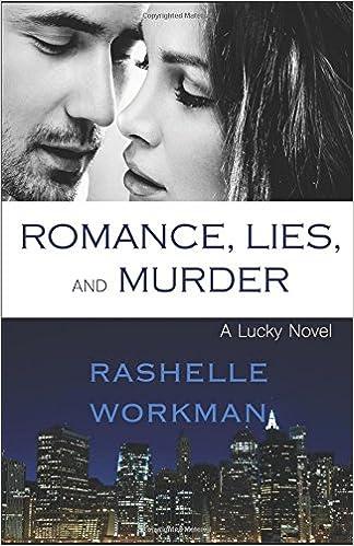 Amazon Fr Romance Lies And Murder A Lucky Novel