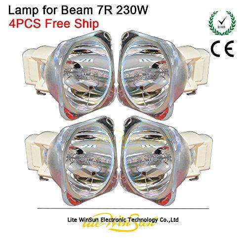 230v Lamp - 9