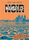 Marseille Noir par Petersen