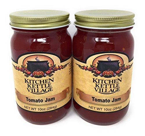 Tomato Kitchen Kettle Village Amish product image
