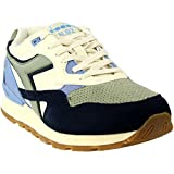 Diadora N-92 Skateboarding Shoe, Egg Nog, 10 M US