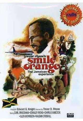 Smile Orange