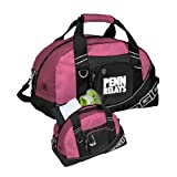 Penn Relays Ogio Pink Half Dome Bag 'Penn Relays Stacked'