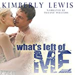 What's Left of Me | Kimberly Lewis
