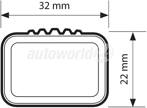 Dachträger Relingträger Stahl Für Peugeot 308 Sw Baujahr 05 2014 Mit Geschlossener Reling Auto