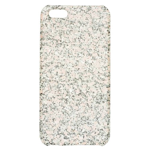 Speckled Granite Marble Texture CUSTOM Snap On Cover Case Skin for iPhone 5C