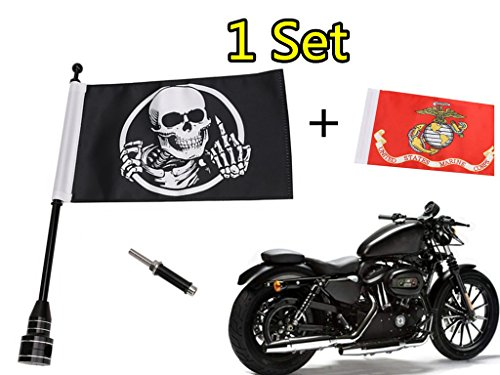 Goldwing Replacement (E-Most 1 Set , 6