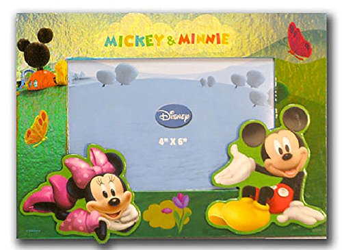Disney Tinkerbell Picture Frame - 7