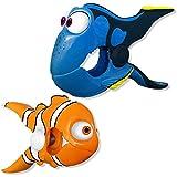 O2COOL BCL24 Nemo/Dory Boca Clip
